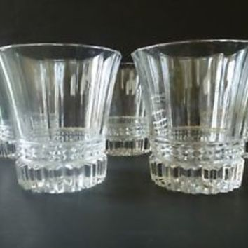 Whiskey glasses heavy bottom wide mouth vintage whiskey glass scotch glass rum