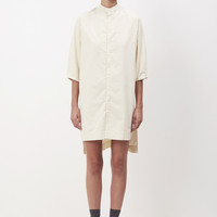 Totokaelo - Ilana Kohn Cream Marion Dress - $296.00