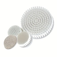 Spin for Perfect Skin Complete Replacement Brush Set