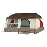 Wenzel Kodiak Tent - 9 Person