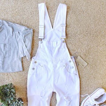 Out & About Overalls