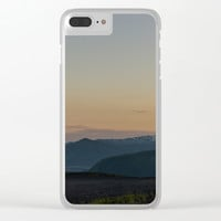 Clear Cases by Audrey Brooke | Society6