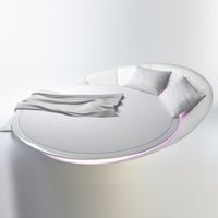 Sleep-in Bed by Thöny Collection