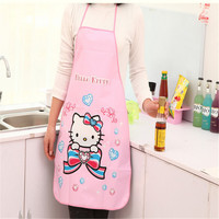 Kitchen Bust Apron