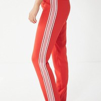 C/meo Collective Be Moved Striped Pant | Urban Outfitters