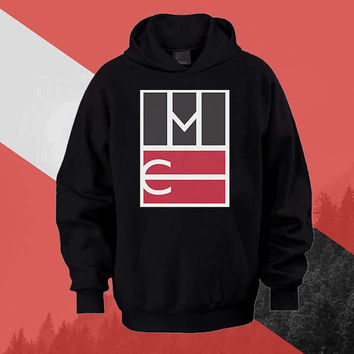 Magcon Boys Hoodie Sweatshirt Sweater Shirt black white and beauty variant color Unisex size