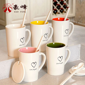 fashion harry potter mug changing cup mischief managed platform and magic coffee cup sensitive ceramic tea mug cup customized
