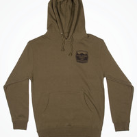 MOUNTAIN CREST HOODIE