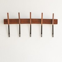 Mid-Century Modern Wall Hook | Urban Outfitters