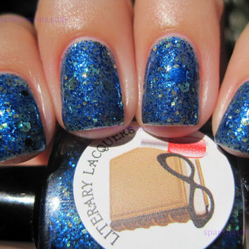 Midsummer Night's Dream Full Size Nail Polish: Midsummer Night's Dream Collection LIterary Lacquers