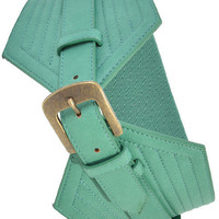 Buckle Belt from ohsosessy