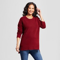 Maternity Cozy Pullover Sweater - Isabel Maternity by Ingrid & Isabel™