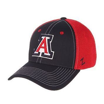 Licensed Arizona Wildcats Official NCAA Pregame Large Hat Cap by Zephyr 651018 KO_19_1
