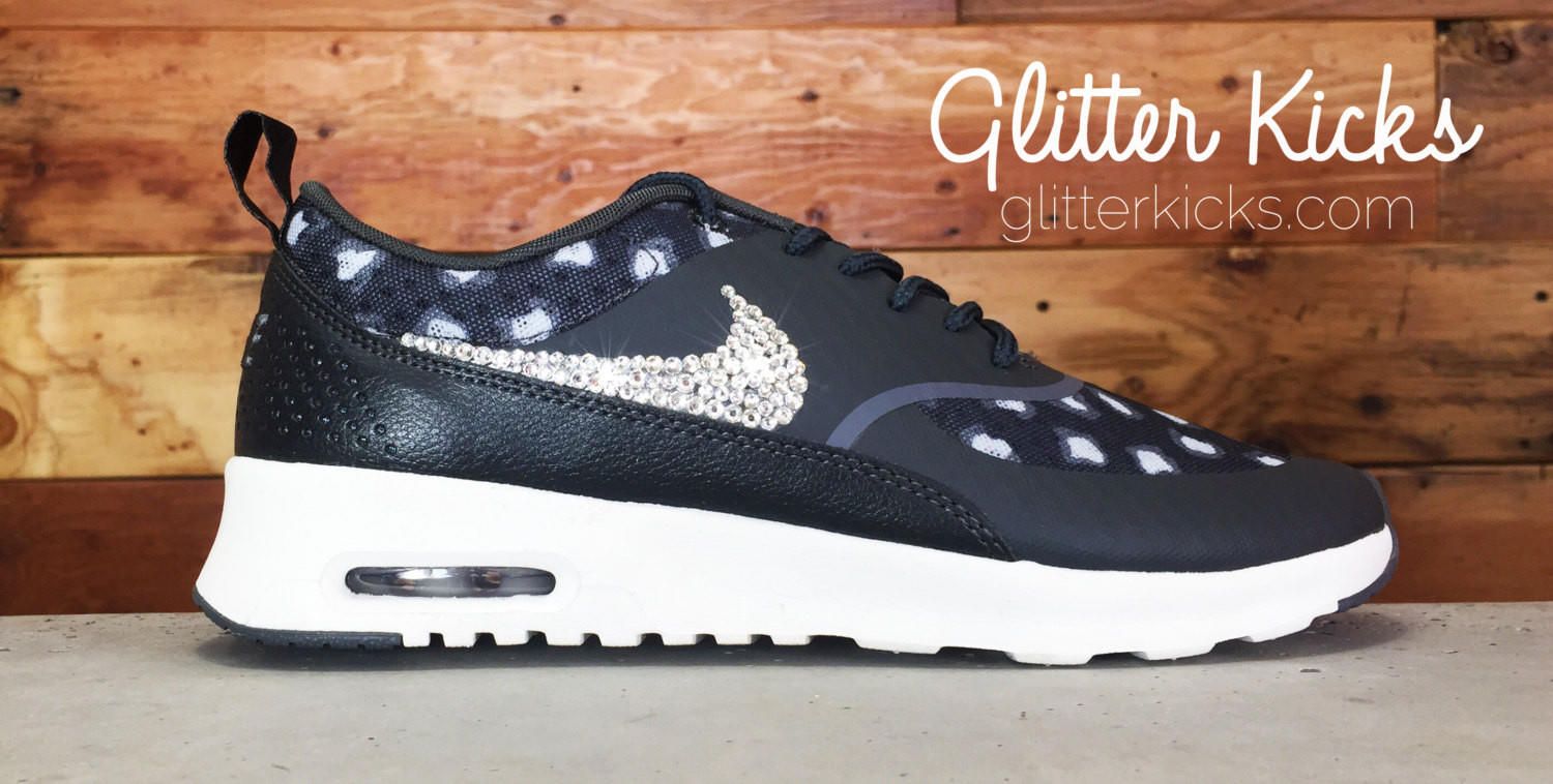 Nike Air Max Thea - Crystallized from Glitter Kicks af43e5d2cd