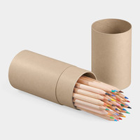 Muji Colored Pencil Set