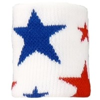 STAR WRISTBAND - ALL AMERICAN