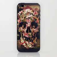 Society6 Artists iPhone & iPod Skins | Print Shop