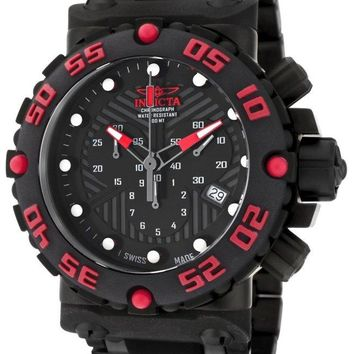 Invicta Subaqua Nitro Chronograph Watch 10045