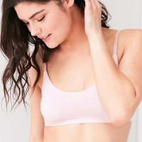 Fusion Scoopneck Bra | Urban Outfitters