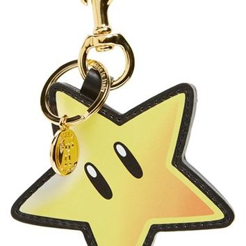 Moschino 'Super Moschino' Star Bag Charm | Nordstrom