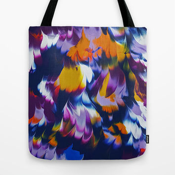 Melts Tote Bag by DuckyB (Brandi)
