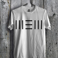 NEW Album Tee  - D1zL Unisex Tees For Man And Woman / T-Shirts / Custom T-Shirts / Tee / T-Shirt