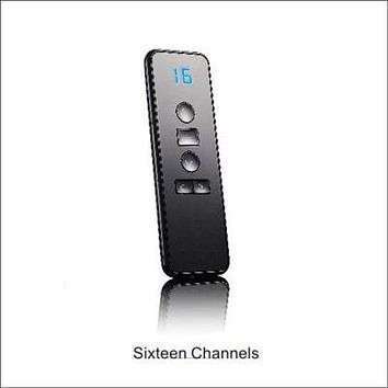 Smart Curtain Remote Control