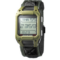 Humvee Recon Watch OD