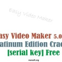 Easy Video Maker 5.05 Platinum Edition Crack [serial key] Free - Pc Soft Incl Crack keygen Patch