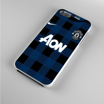 Manchester united Aon Iphone 5s Case