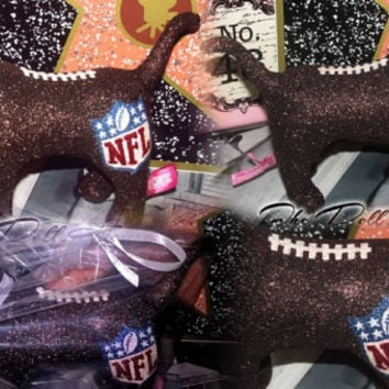 INSTOCK NFL Football Victoria Secret Customized Puppy Dog