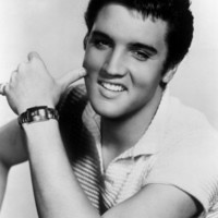 Elvis Presley, c.1950s Prints at AllPosters.com