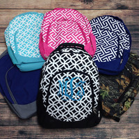 THE LARUE BACKPACK