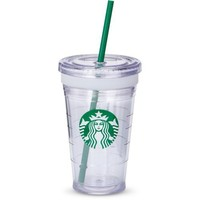 Starbucks Customizable Cold Cup, 16 fl oz