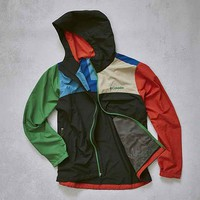 Columbia Bozeman Rock Jacket