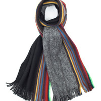 Paul Smith - Acc Black Scarf