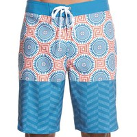Men's O'Neill 'Mesmerizing' Print Board Shorts