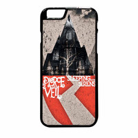 Sleeping With Sirens Pierce The Veil Album Cover iPhone 6 Plus Case