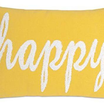 IMAX 86039 Suzie Happy Pillow