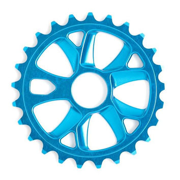 Cult Os Sprocket Blue 25T