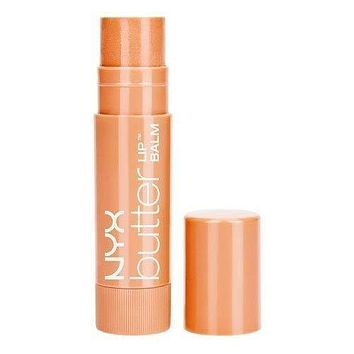 New NYX Cosmetics Butter Lip Balm (Marshmallow BLB05)