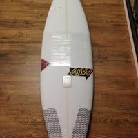 AJW Surfboards Cam Pro-5'8""
