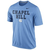 Nike North Carolina Tar Heels Local Legend Dri-FIT Performance Tee