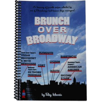 Brunch Over Broadway