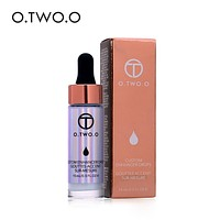 O.TWO.O Brand Liquid Highlighter Face Brighten Makeup Glitter Face Glow Shimmer Bronzer Highlighter Liquid Base Cosmetics