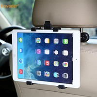 Phone Tablet PC Universal Car Holder / Stand - Back Seat Head Rest