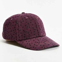 Rosin Twill Pattern Baseball Hat - Urban Outfitters