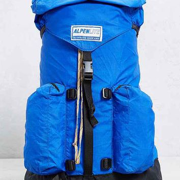 Vintage Alpenlite Backpack