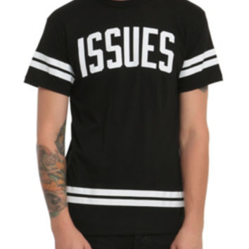 Issues Athletic T-Shirt