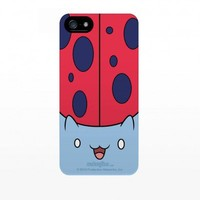 Catbug iPhone Case